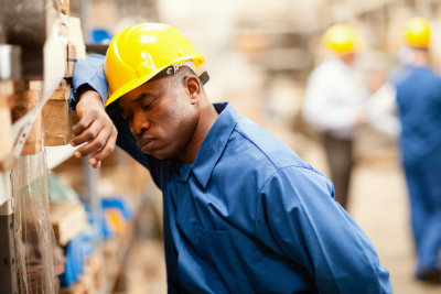 Case Study: Sleepiness is a Safety Hazard for Construction and Night Shift Workers