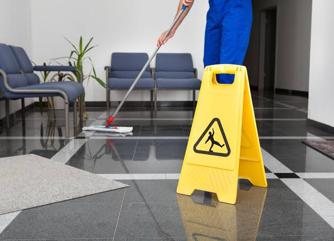 Tips For Effective Workplace Housekeeping