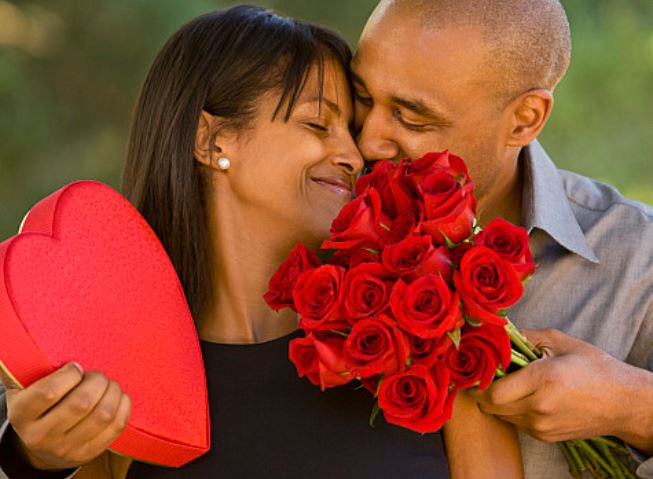 SAFETY TIPS FOR VALENTINE'S DAY