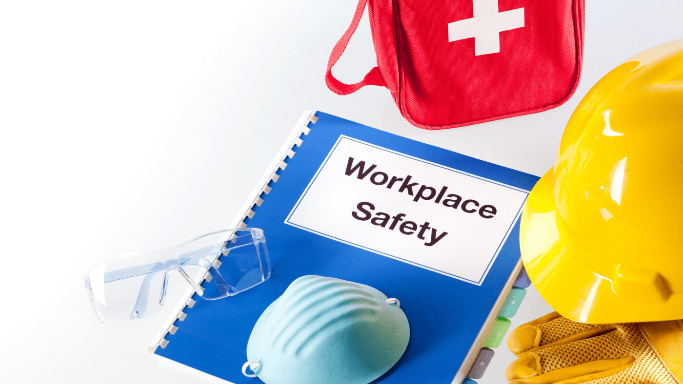 FOR EMPLOYERS: STEPS TO ENSURING SAFETY AT THE WORKPLACE