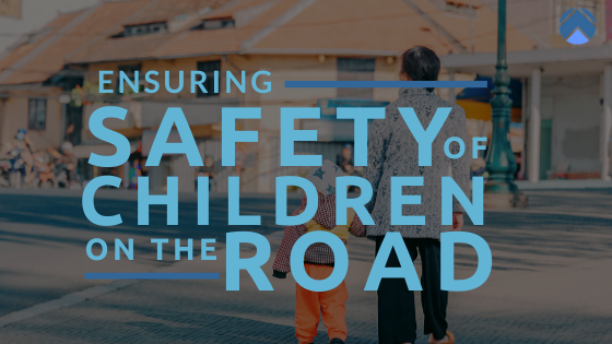child road safety